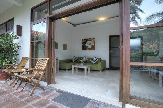 The Studio Bali-billede