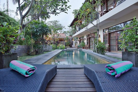 The Studio Bali-bild