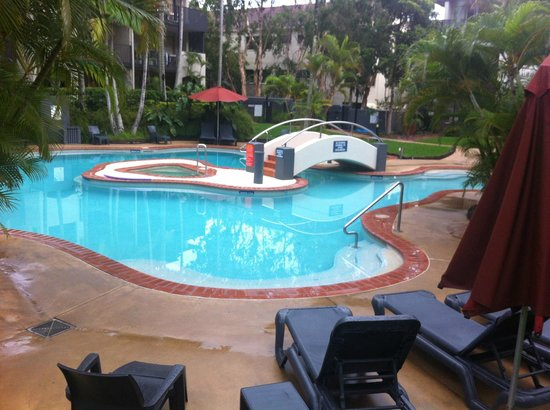 Mantra French Quarter Resort: Pool