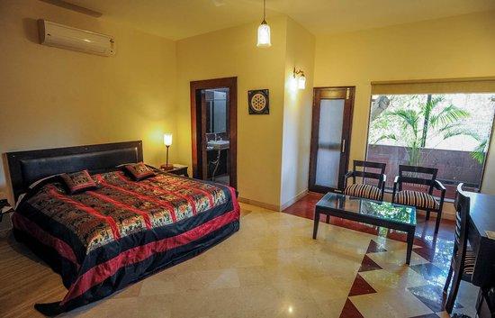 Bansi Home Stay :                   Shyam Room