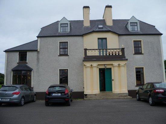 Cavangarden House