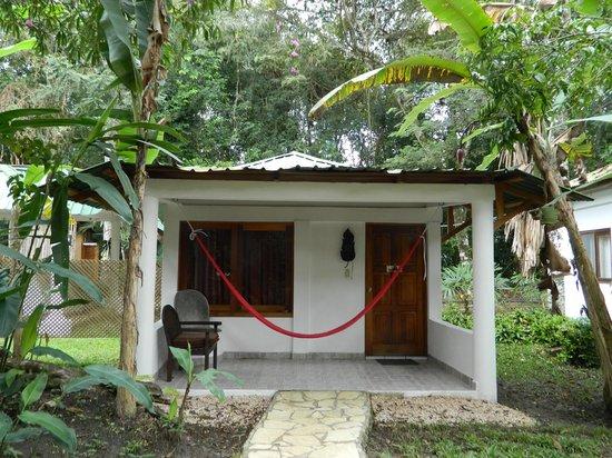 Hotel Jaguar Inn Tikal Bungalows