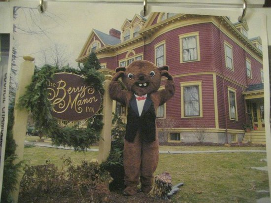Berry Manor Inn照片