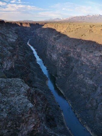 写真Rio Grande Gorge枚