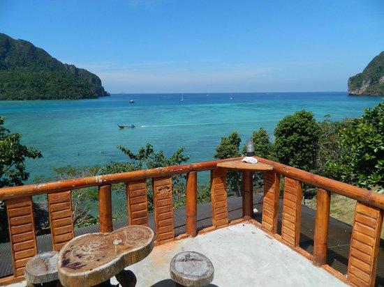 Phuphaya Seaview Resort:                   lobby view