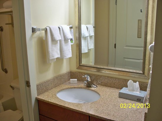 TownePlace Suites by Marriott Baltimore BWI Airport: Clean and Neat