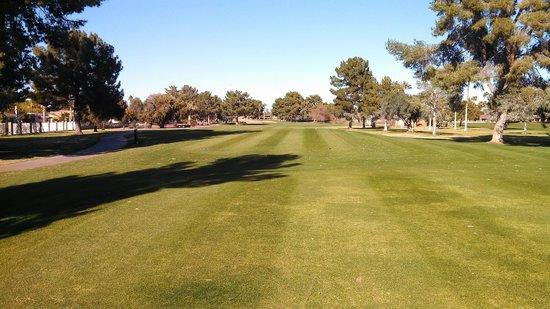 Wigwam Golf Resort:                                     Hole 13