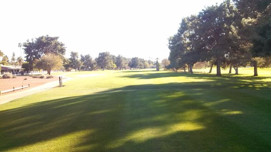 Wigwam Golf Resort:                                     Hole 14