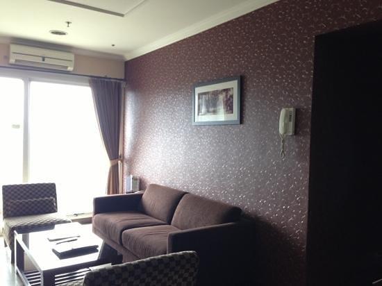 盖勒里西尤姆布勒特酒店照片