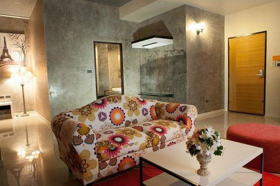 M Residence & Hotel : M Suite