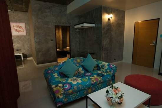 M Residence & Hotel: M Suite
