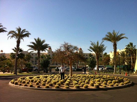 Hotel Riu Santa Fe: ¡Gran Hotel!