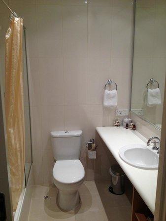Miss Maud Swedish Hotel:                   Bathroom
