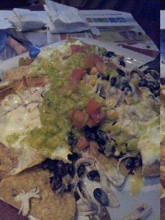 WEPA:                   nachos