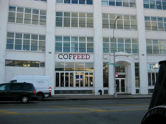 Photo of American Restaurant Coffeed at 3718 Northern Blvd, Long Island City, NY 11101, United States