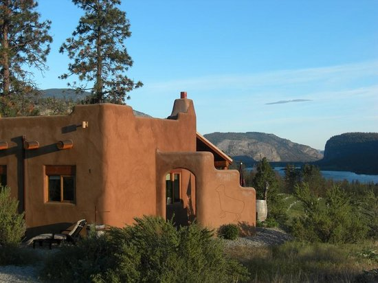 Bighorn Ridge Guest House