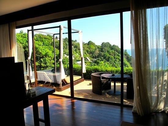 Paresa Resort Phuket: villa