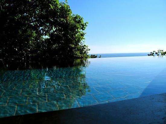 Paresa Resort Phuket : hotel infinity pool