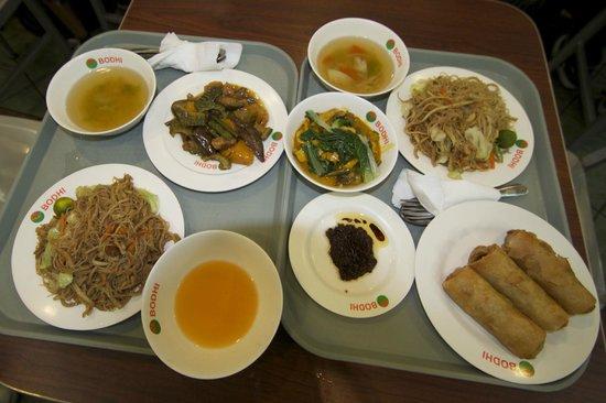 Bodhi Vegetarian Health Food House
