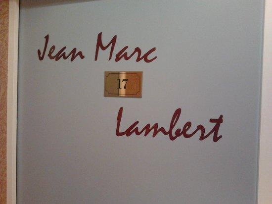 Hôtel des Arts - Montmartre:                   17,la nostra camera!