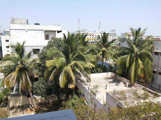 Hotel Sitara Grand Kukatpally:                   sitara garnd