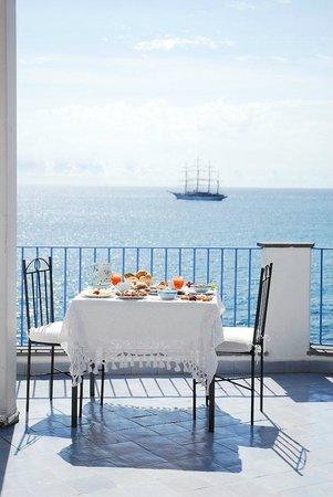 Hotel Palladio: ristorante