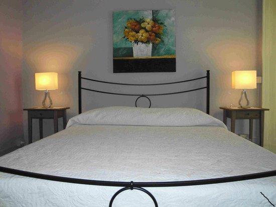 Casa Etnea B&B : room1