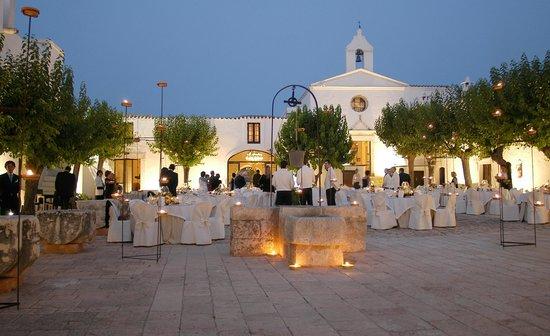 Photo of Relais Masseria Montalbano Ostuni