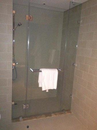 Grand Millennium Al Wahda:                   smelly showers