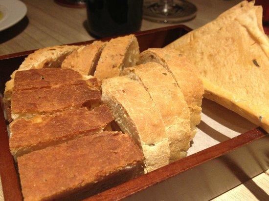 Zafferano Italian Restaurant & Lounge: 1