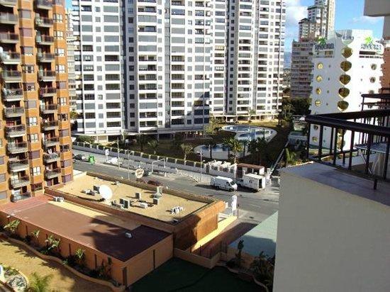 Hotel Ambassador Playa I & II:                   Habitación 1812