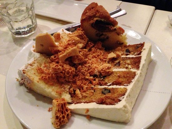 Baked Pork Chop - Picture of Spoil Cafe, Hong Kong - TripAdvisor