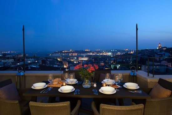 X Flats Istanbul : Galatasaray