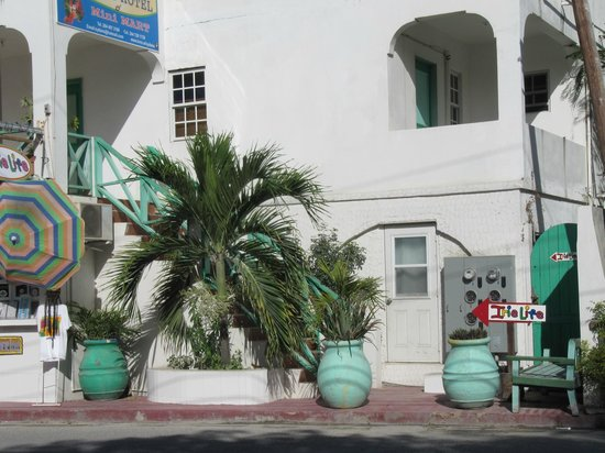 Sydans Apartments and Villas: la luce del sydans