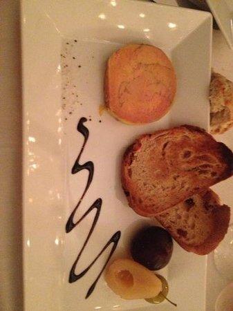 Les Manoirs de Tourgéville :                                     restaurant gastro