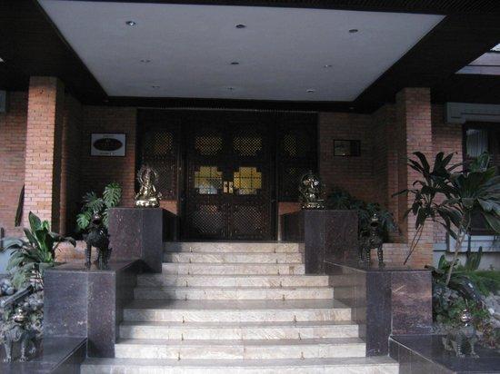 加德滿都舒爾迪皇冠飯店照片