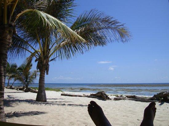 AfroChic Diani: Beach