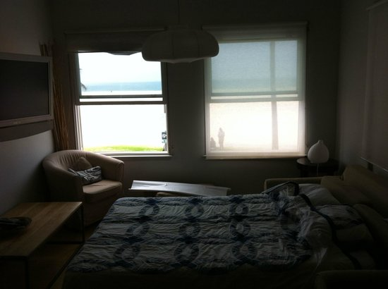 Su Casa Venice Beach:                   Room