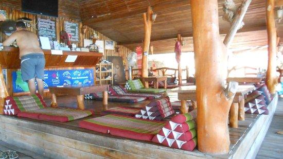 Coco Garden Resort: rte