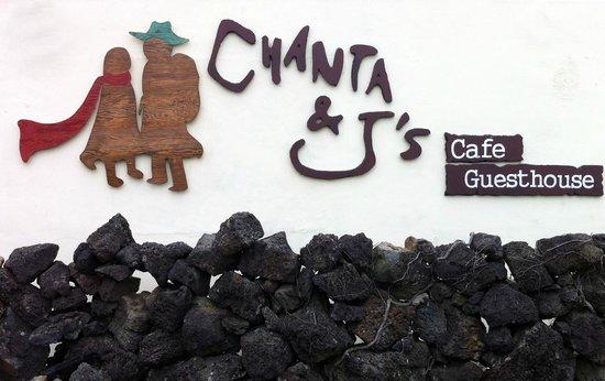 Chanta & J's Cafe Guesthouse