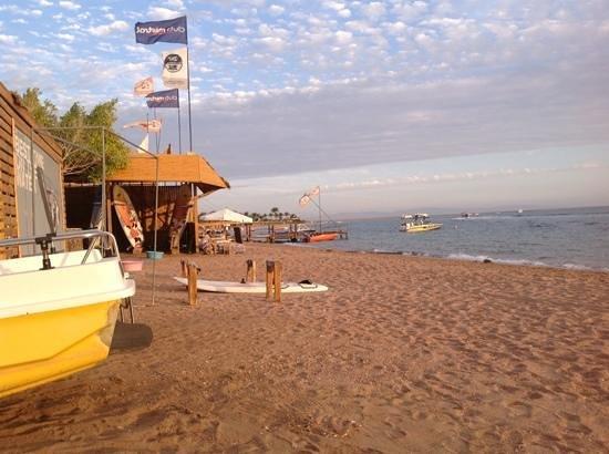 Dahab Resort:                   ...