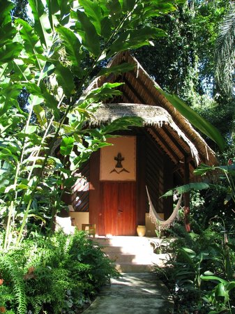 Hotel Shawandha Lodge: Our cabin