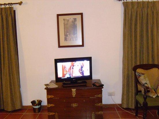 Club Mahindra Madikeri, Coorg:                   Room - Living Room