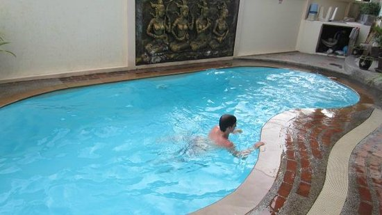 Squareone:                   pool