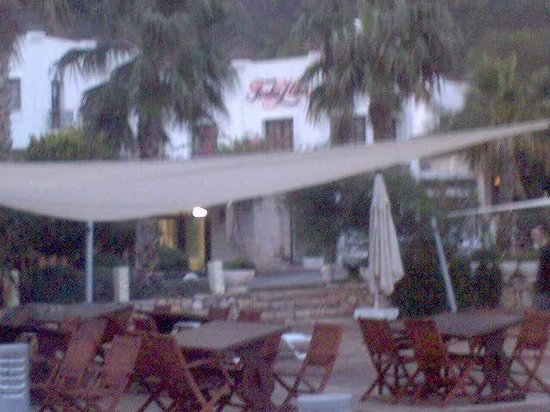 Hotel Torbahan:                   Torbahan