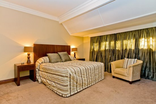 Eagle Wind Manor: Room 2