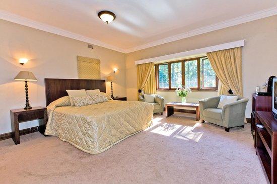 Eagle Wind Manor: Room 3