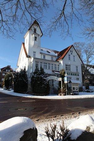 Hotel Askania: Harzburger Strasse 6, 38700 Braunlage,