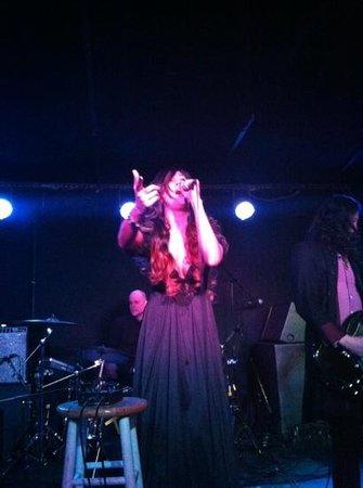 The Attic Ends - live @ Mercury Lounge