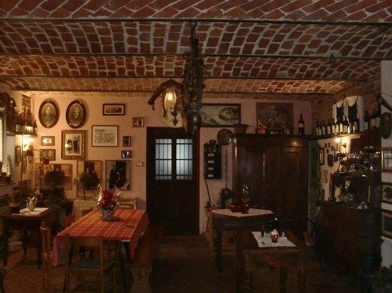 Villa San Damiano D Asti